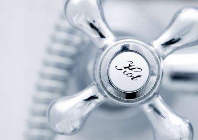 Water Hygiene v Energy Efficiency